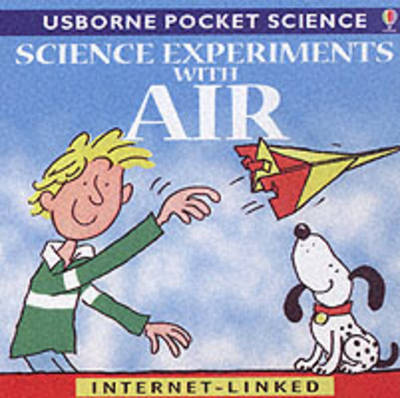 Science Experiments with Air