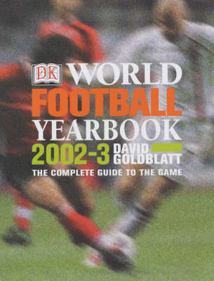 World Football Yearbook 2002-3