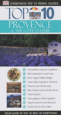 Travel Top 10: Provence