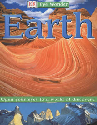 Eye Wonder: Earth
