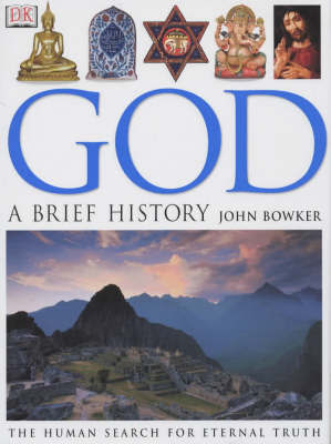 God: a Brief History - OUT OF PRINT