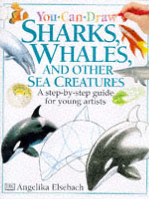 You Can Draw Sharks and Whales