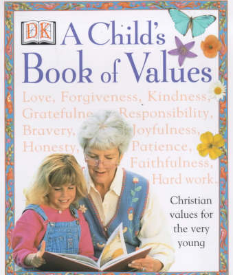 Child\'s Book of Values
