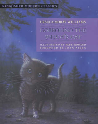 Gobbolino the Witch's Cat (Out of Print)