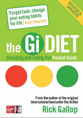 The Gi Diet Pocket Guide