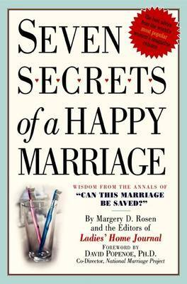 Seven Secrets of a Happy Marriage