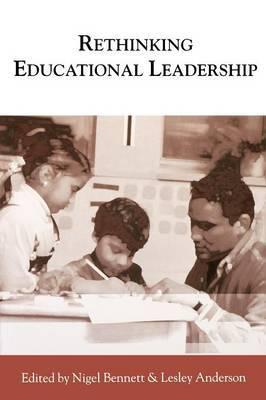 Rethinking Educational Leadership