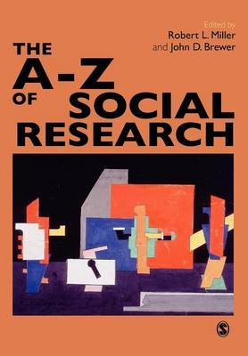 The A-Z of Social Research