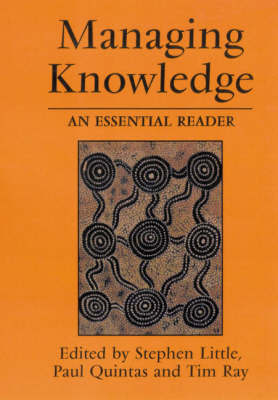 Managing Knowledge