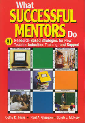 What Successful Mentors Do