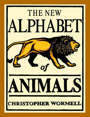 New Alphabet of Animals