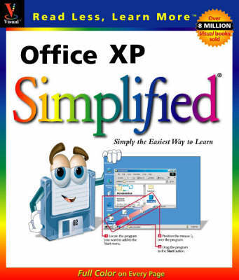 Office XP Simplified