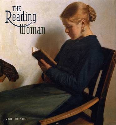 The Reading Woman 2006 Wall Calendar