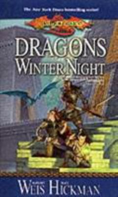 Dragons of Winter Night (Dragonlance Chronicles #2)