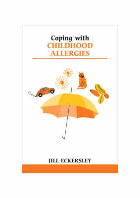 Coping with Childhood Allergies