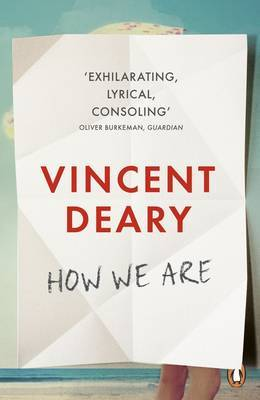 How We are: How to Live book 1