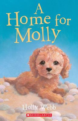 Stripes: Home for Molly