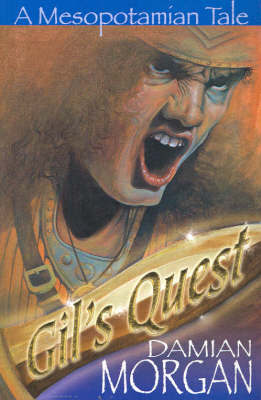 Gil's Quest