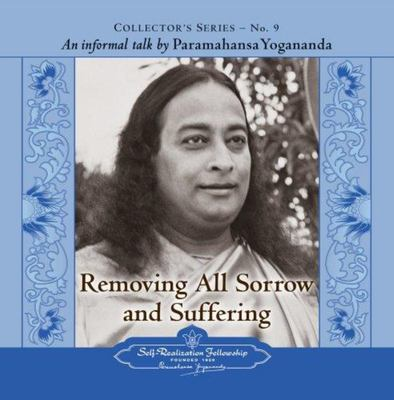 Removing All Sorrow & Suffering (CD)