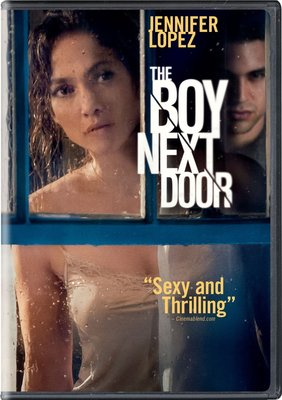 Boy Next Door Dvd