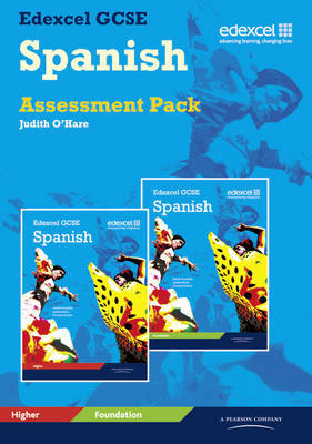 Edexcel GCSE Spanish Assessment Set