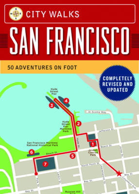 City Walks: San Francisco, revised