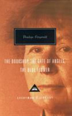 The BookshopThe Gate of Angels ; The Blue Flower
