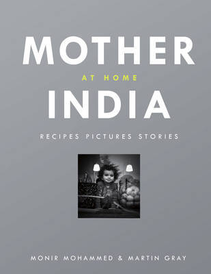 Mother India Cook Book