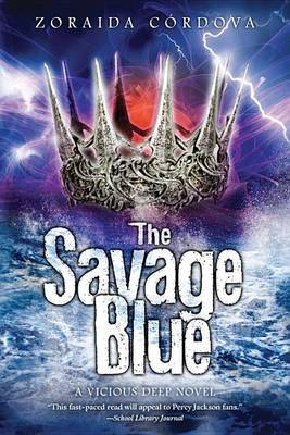 The Savage Blue - Vicious Deep 2