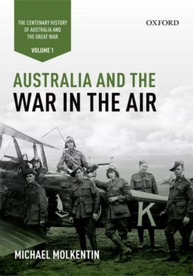 Australia and the War in the Air