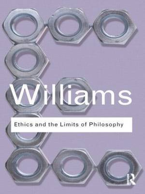 Ethics and the Limits of Philosophy