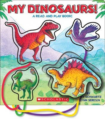 My Dinosaurs! A Search and Play Book
