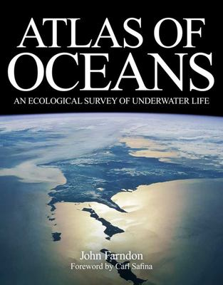 Atlas of Oceans: An Ecological Survey of Underwater Life