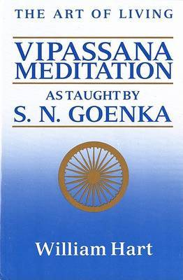 Art of Living - Vipassana Meditation