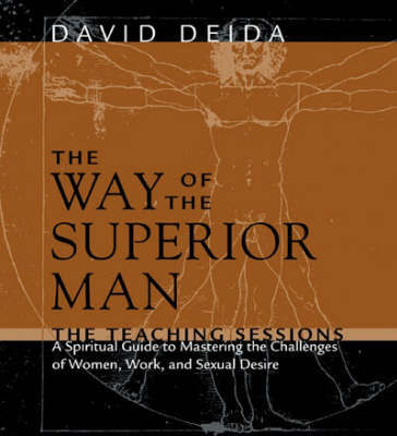 Way of the Superior Man: Teaching (4CD)