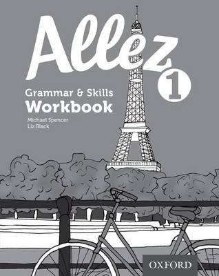 Allez 1 Grammar and Skills Workbook (pack of 8)