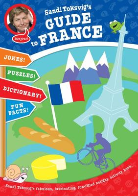 Guide to France