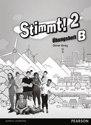 Stimmt! 2 Workbook A (Pack of 8)