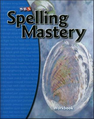 Spelling Mastery: Level C: Student Workbook