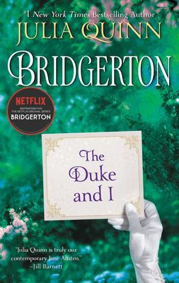 The Duke and I (#1 Bridgerton)