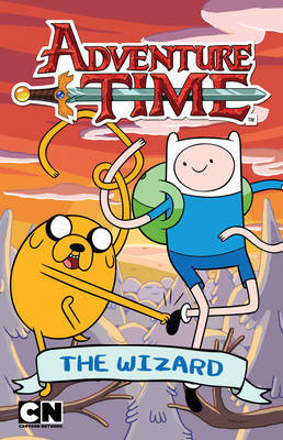 Adventure Time: the Wizard