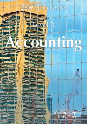 ESA Accounting Level 3 Study Guide