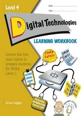 ESA Digital Technology L4 Learning Workbook