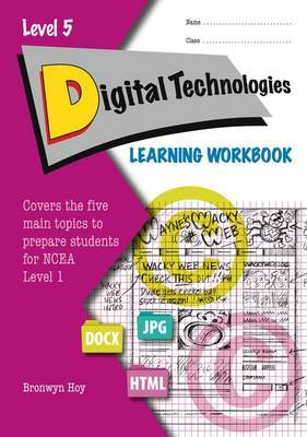 ESA Digital Technology L5 Learning Workbook