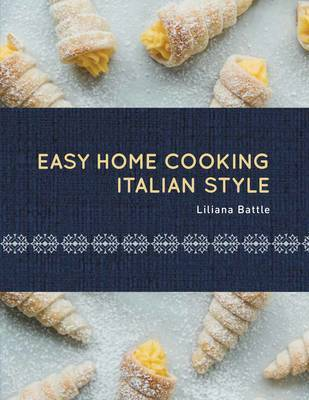 Easy Home Cooking - Italian Style