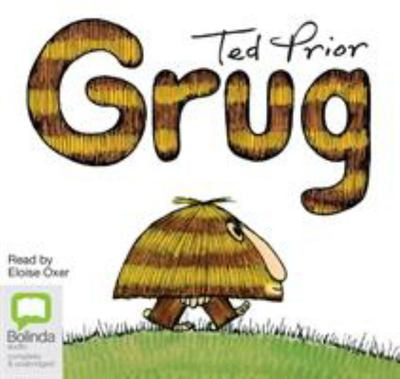 The Grug Collection (Audio CD)