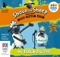 The Flock Factor:: Shaun the Sheep