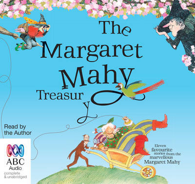 The Margaret Mahy Collection