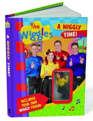 The Wiggles - A Wiggly Time