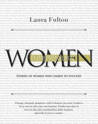 Entrepreneurial Women: Stories of Women Who Dared to Succeed